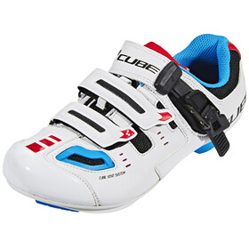 Cube Road Pro Shoes white